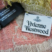 Load image into Gallery viewer, Vivienne Westwood Powder Pink Mirror the World Poncho - shopcurious