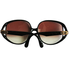 Load image into Gallery viewer, Dior Vintage Black Sunglasses - shopcurious
