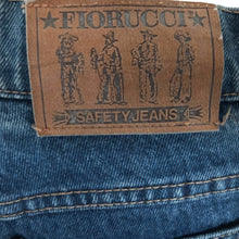 Load image into Gallery viewer, Fiorucci Vintage Jeans - shopcurious