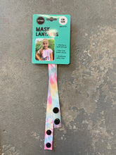 Load image into Gallery viewer, Mask Lanyard (13+)