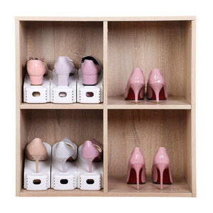 8PC Shoe Rack Set
