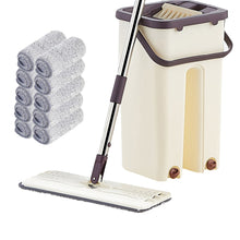 Load image into Gallery viewer, 4 in 1 Multi-functional Hands-free Mop