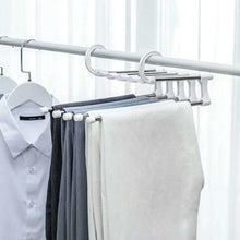 Load image into Gallery viewer, Multi-Functional Pants Rack