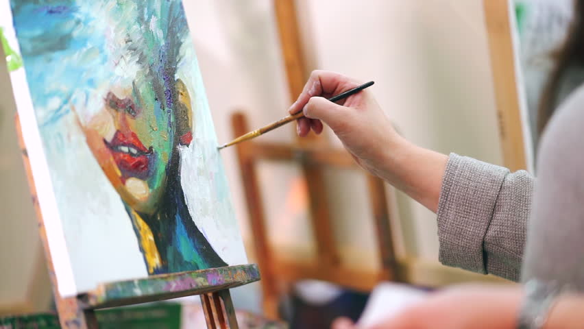 The Mental Health Benefits of Art Are for Everyone