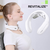 Revitalize™ Pro 4D Intelligent Wireless Portable Neck Massager