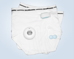 DryBuddy2 Wetness Sensing Briefs System