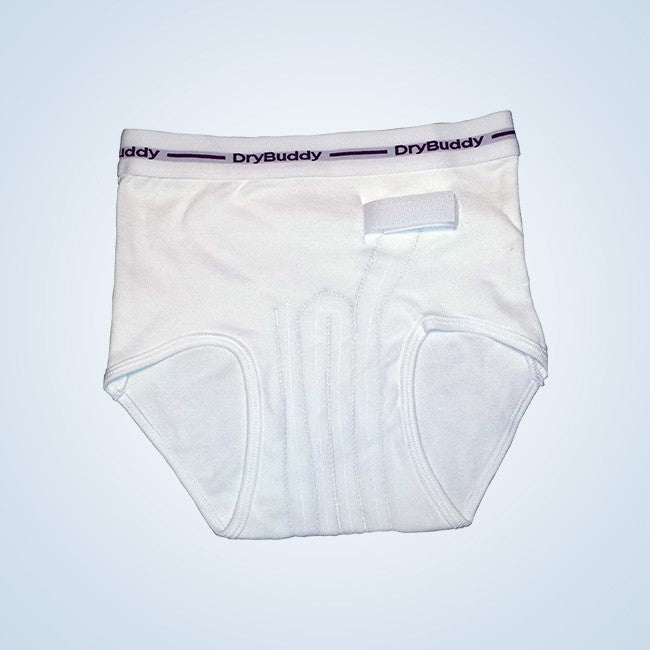 DryBuddy Wetness Sensing Briefs