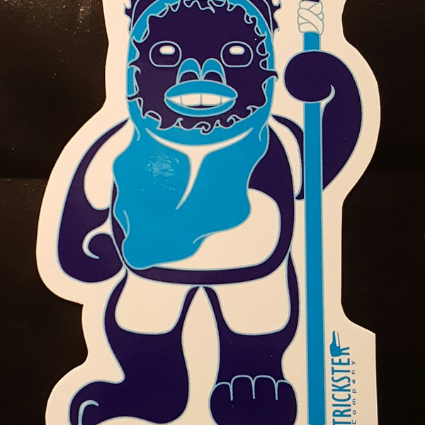 Ewok Stickers