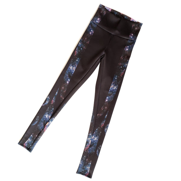Astro Raven Leggings