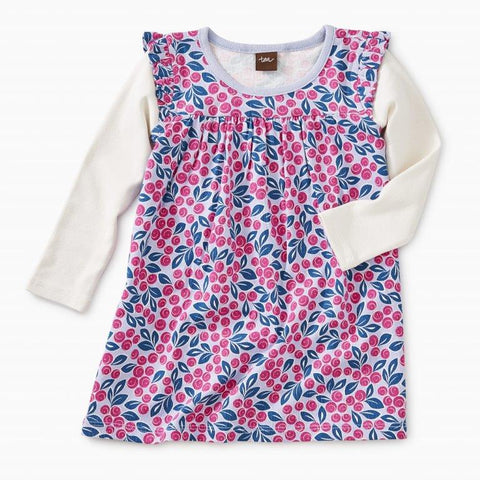 Baby Blueberry Dress