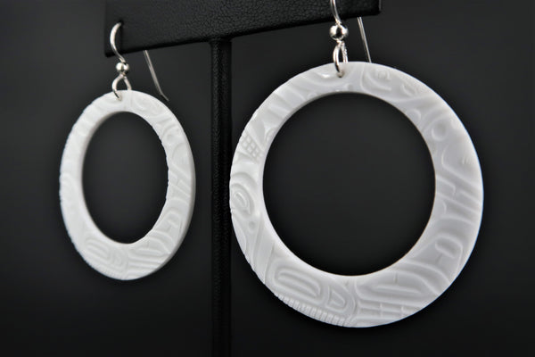 Beast Collective Earrings
