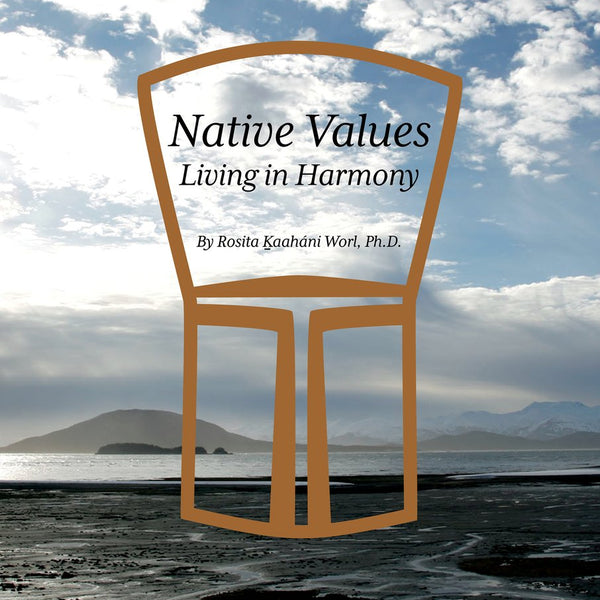 Native Values - Living In Harmony