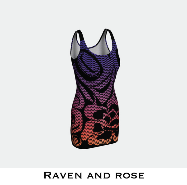 Raven & Rose Bodycon Dress