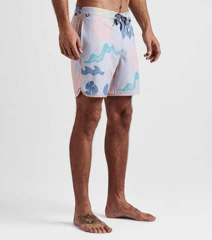 Chiller Flora and Fauna Boardshorts (LIMITED SUPPLY)