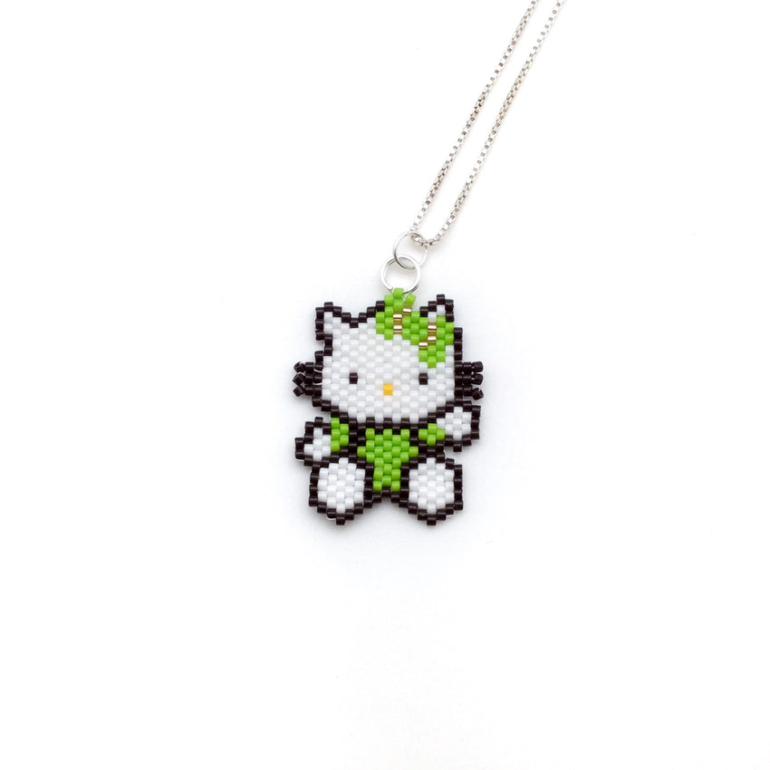 Hello Kitty Pendants