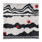 "Pillow Case by Crystal Worl (18""x18"")"