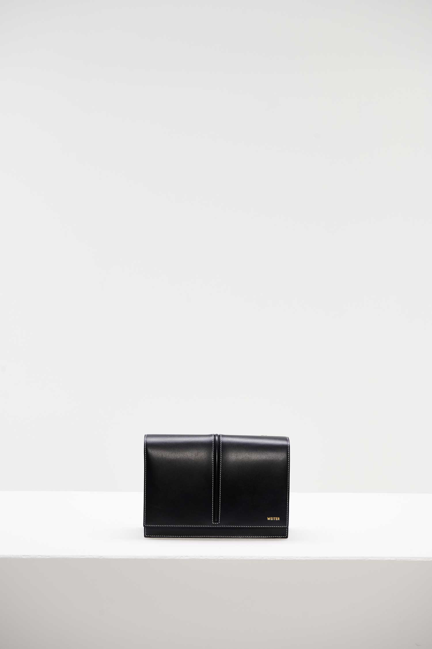 Weiter Bags – Daily Black – 2020