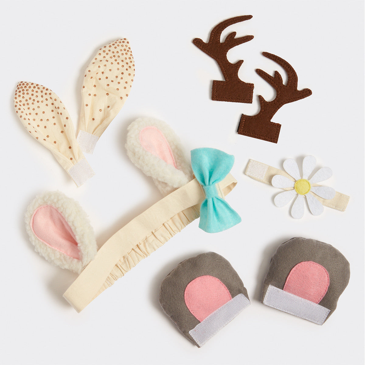 Dress Up and Play Animal Ears Headband