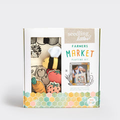 Farmers Market Playtime Kit