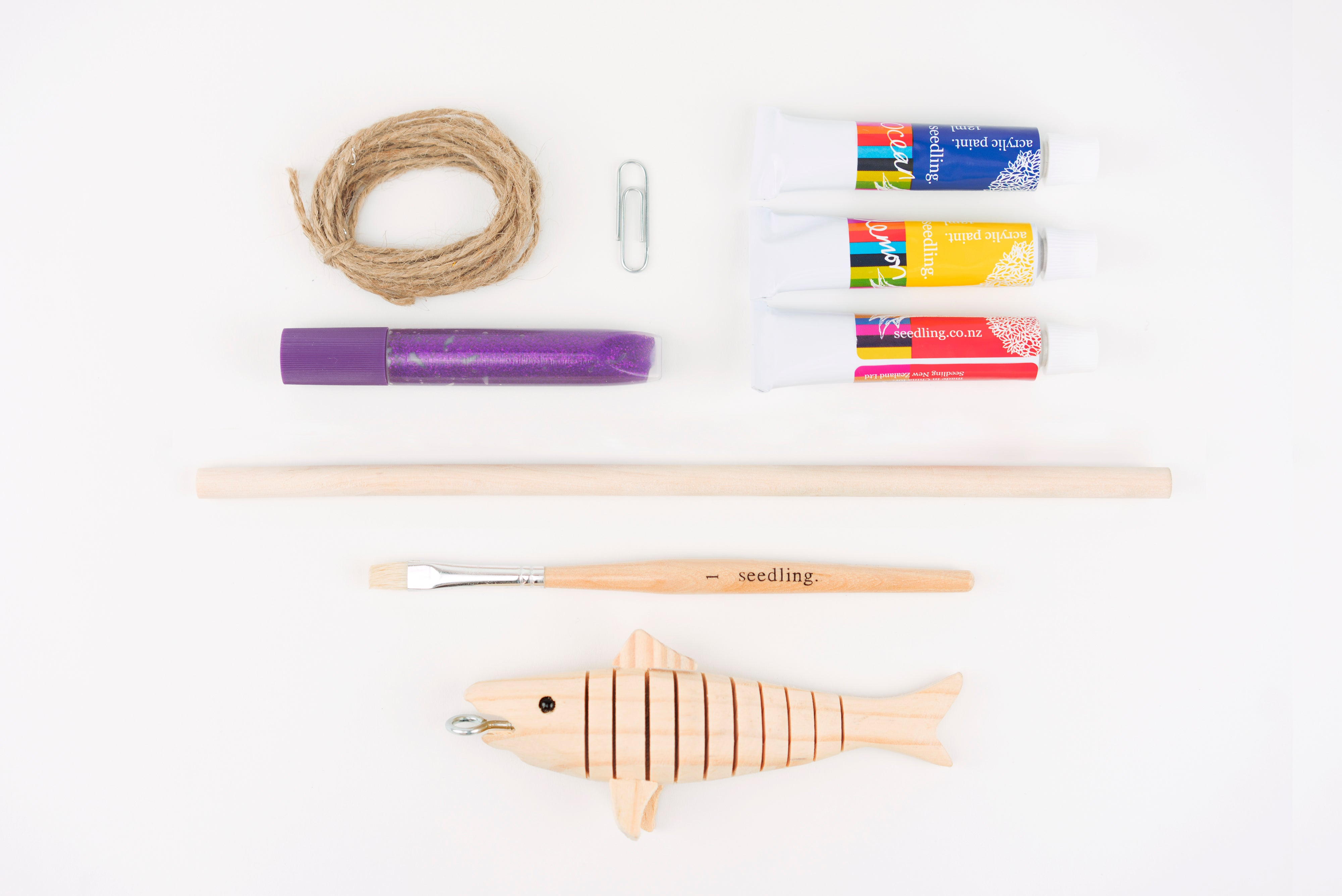 Totally Hooked-Magnetic Fishing Set