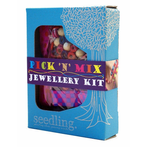 Pick 'n' Mix Jewellery Kit