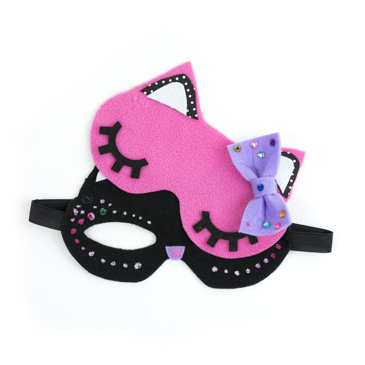 My Purrrrfect Eye Mask