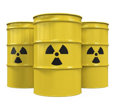 AVAILABLE NOW - NEW - Class 7 - RADIOACTIVE TRAINING