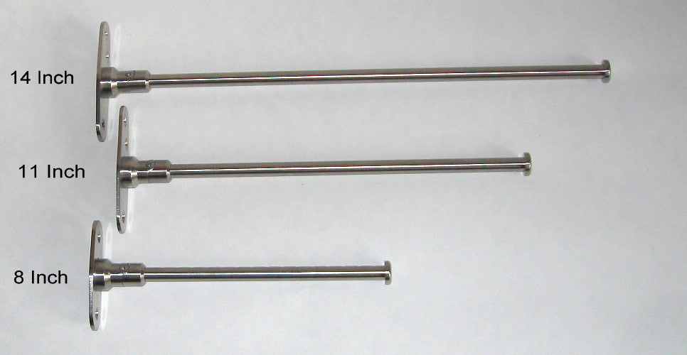 Clothes Rod For Closet