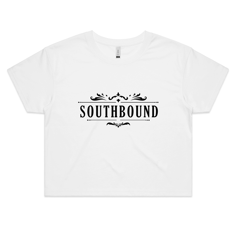 Southbound Crop Top Original