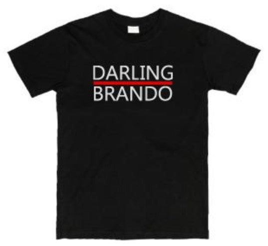 Original Darling Brando T-Shirt!