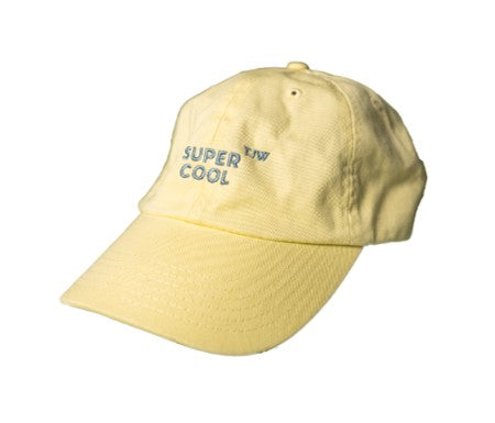 TJW 'Super Cool' Cap