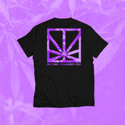 MERRY JANE Logo Purple T-Shirt