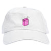 Boy Tears Dad Hat