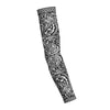 Black Bandana Paisley  Shooting Arm Sleeve
