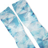 Blue Prism Custom Athletic Fresh Socks