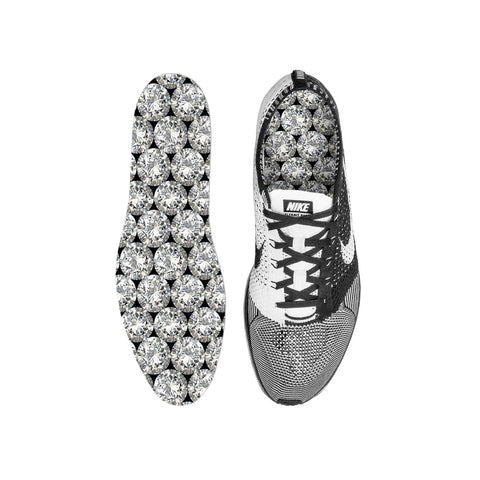 Diamonds Custom Insoles