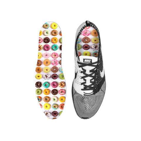 Donuts Custom Insoles