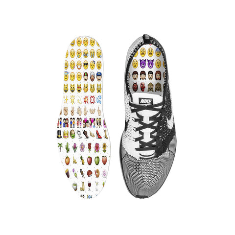 Emoji Custom Insoles