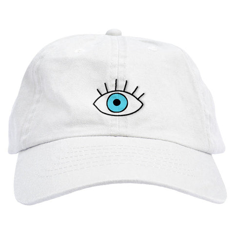 Eye Dad Hat