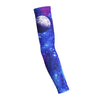 GALAXY MOON  Shooting Arm Sleeve