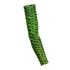 Green Snake Skin  Shooting Arm Sleeve