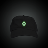 Glow in the Dark Harambe Dad Hat