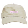 Miami Dad Hat