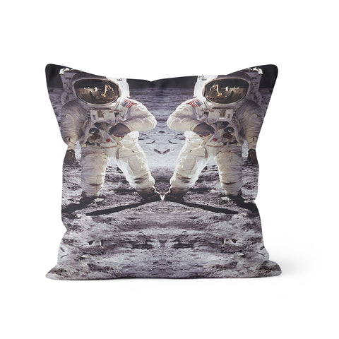 Moon Man Pillow