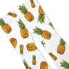 Pineapple Frenzy Custom Athletic Fresh Socks