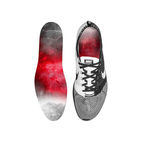 Red Storm Custom Insoles