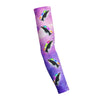 Rocket Penguins Galaxy  Shooting Arm Sleeve