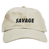 Savage Lines Dad Hat