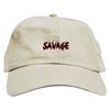 Savage Drip Dad Hat