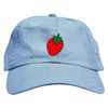 Strawberry Dad Hat